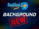 Image of the news RADIKAL DARTS DIMENSION, NEW BACKGROUND FOR YOUR RADIKAL DARTS MACHINE