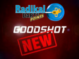 Image of the news Radikal Darts Far West New Goodshot for your online darts machine